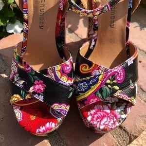 Chinese Laundry Shoes - Chinese Laundry Platform Heels